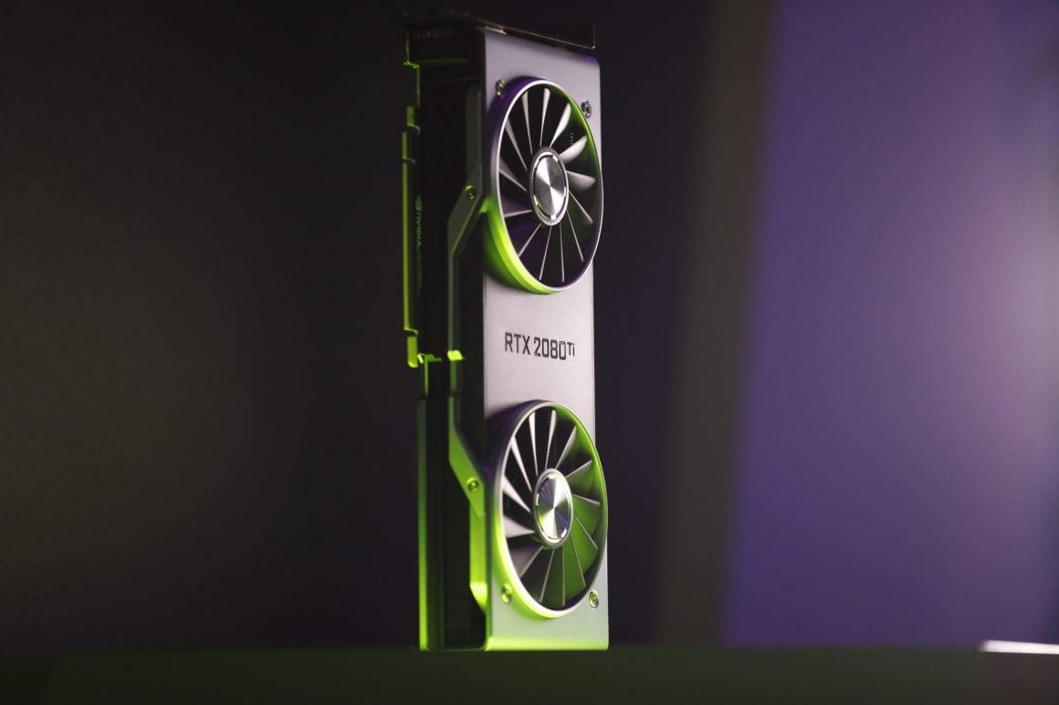 انویدیا آماده معرفی گرافیک جدید GeForce RTX؛ RTX 2080 Ti SUPER یا چیزی دیگر