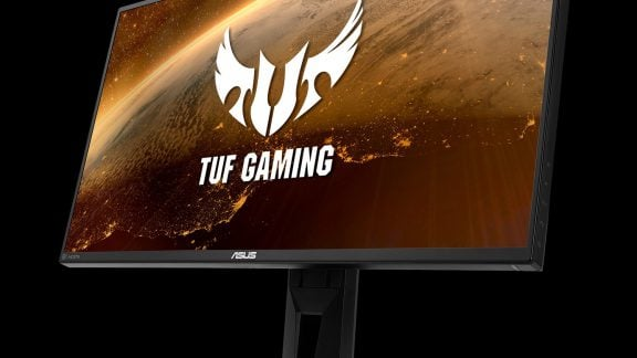 نمایشگر ASUS TUF Gaming VG259QM