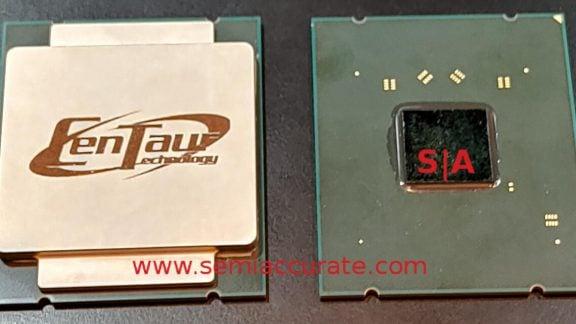 پردازنده VIA CenTaur CHA NCORE AI مشاهده شد؛ یک رقیب x86 دیگر