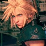 حجم بازی Final Fantasy VII Remake