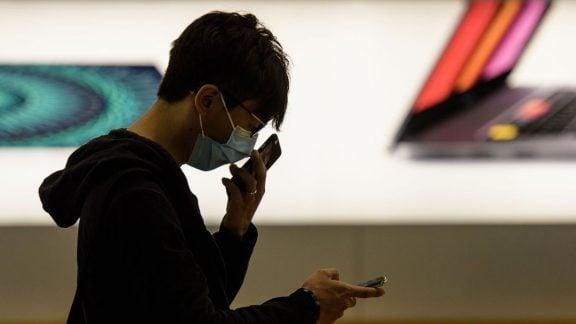 تاثیرات منفی ویروس کرونا بر صنعت تکنولوژی