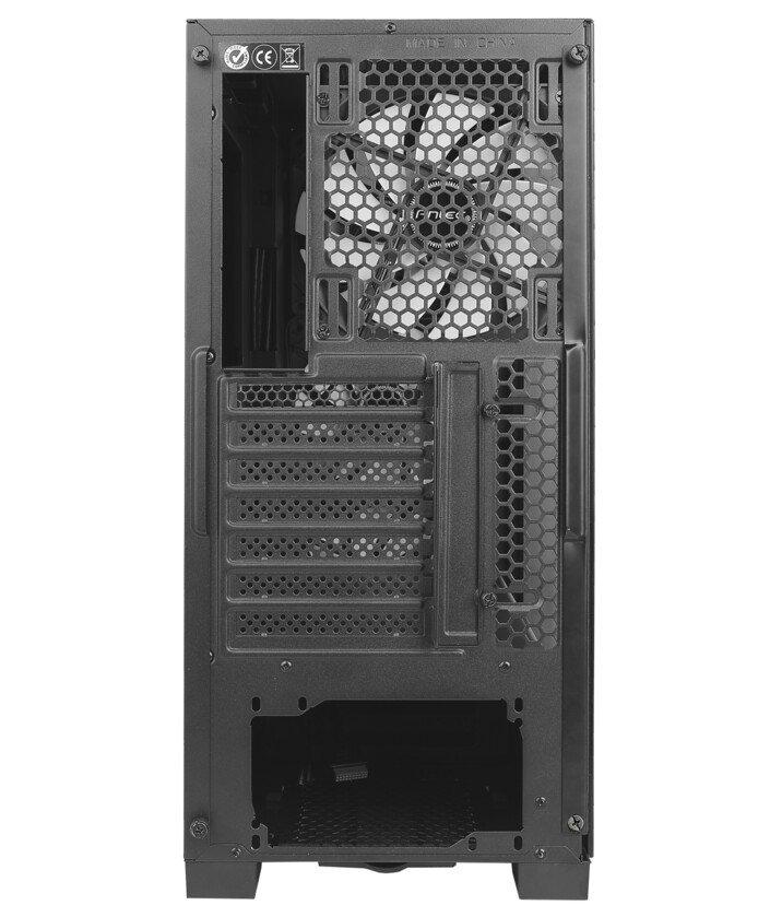 معرفی کیس P82 کمپانی Antec