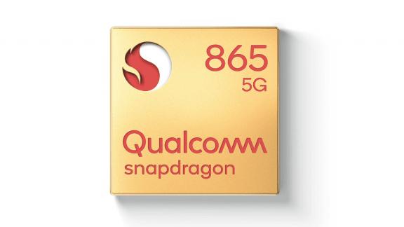کوالکام به دنبال عرضه چیپست Snapdragon 865 Plus