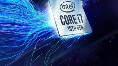پردازنده Intel Core i7 10700F