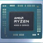 پردازنده AMD Ryzen 4000
