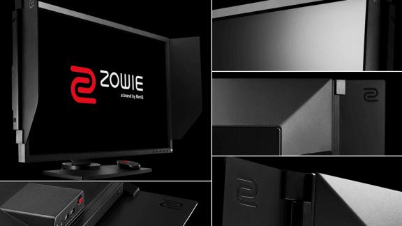نمایشگر گیمینگ جدید BenQ مدل Zowie XL2746S