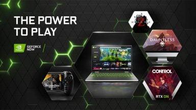 عناوین Epic Games به سرویس GeForce Now
