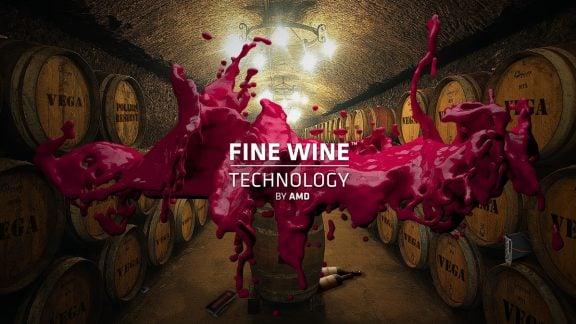 تکنولوژی AMD Fine Wine