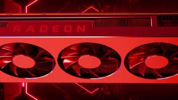معماری نسل بعدی AMD RDNA 2