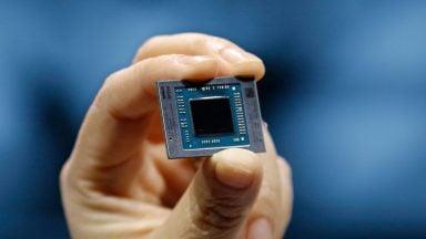 لپ تاپهای AMD Ryzen 4000 Renoir