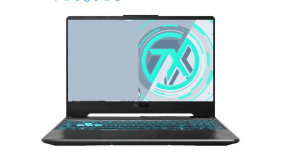 لپ تاپ Asus TUF Gaming