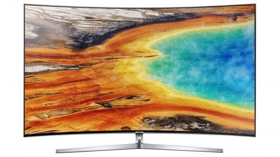 تلویزیونهای با قابلیت HDR سامسونگ