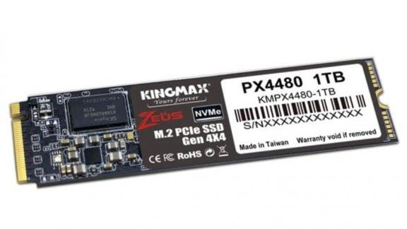 حافظه SSD PX3480