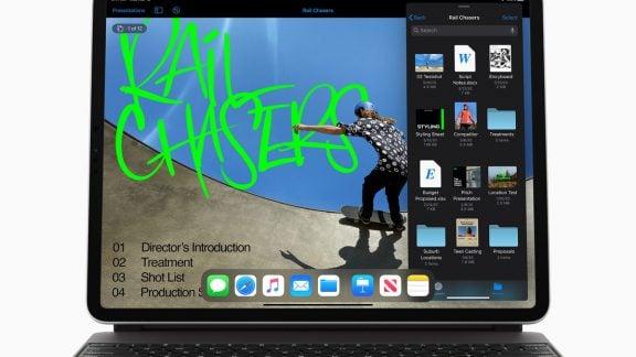 آیپد پرو 2020 اپل