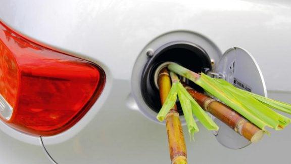 کاهش گاز CO2 خوردو