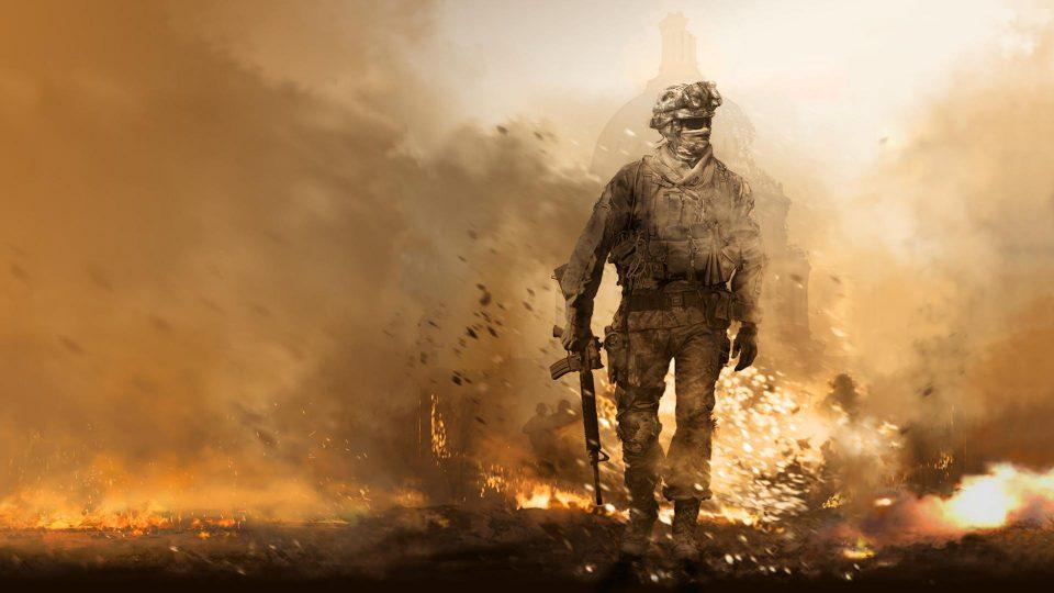 بازی Call-of-Duty-Modern-Warfare-2-Remastered
