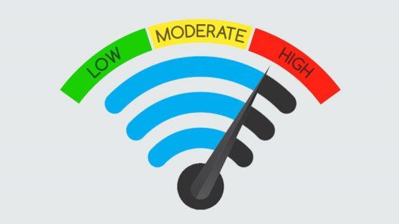 4 برابر شدن سرعت اینترنت خانگی
