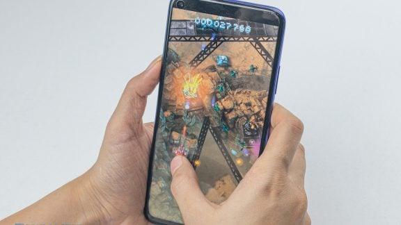 بررسی گیمینگ گوشی نوا 5T هوآوی