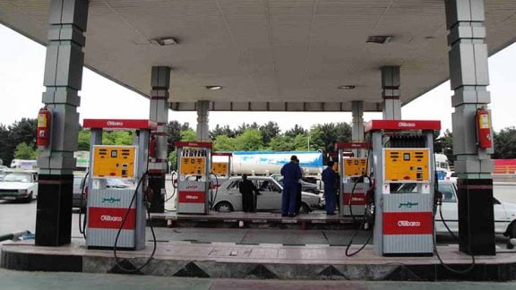 کاهش 30 درصدی مصرف سوخت