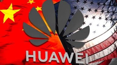 ایالات متحده هواوی و چین