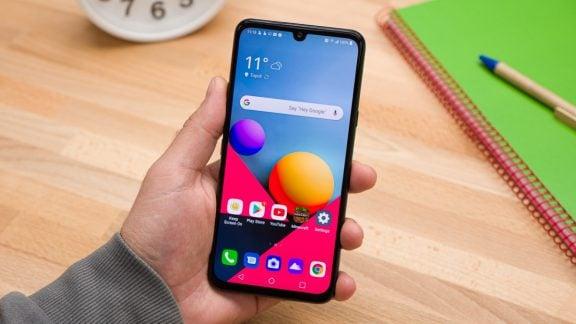 احتمال توقف تولید گوشیهای سری G