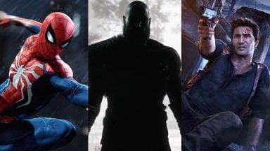 عناوین انحصاری تک نفره و داستانی برای PS5
