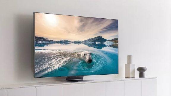 مدل 2020 تلویزیونهای 4K و 8K سامسونگ