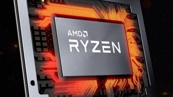 پردازنده AMD Ryzen 4900H