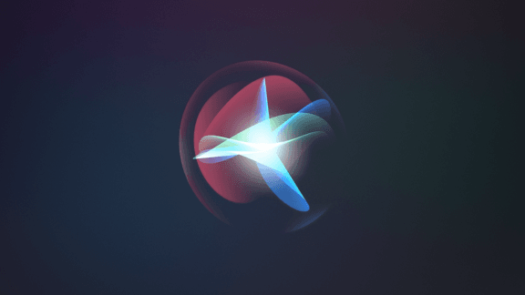 دستیار صوتی اپل