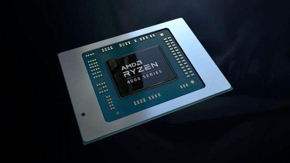 پردازنده AMD Ryzen Renoir