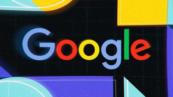 دروغ اول اپریل گوگل