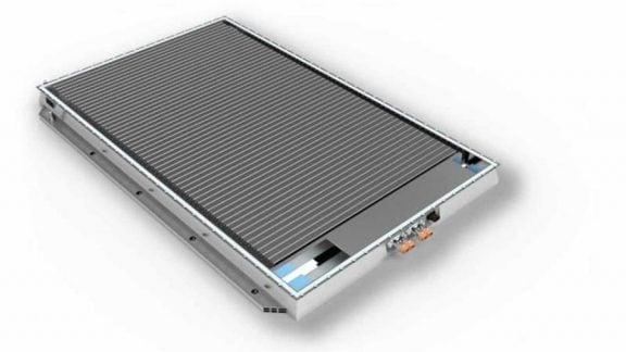 باتریهای جدید BYD برای خودروی الکتریکی