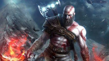 توسعه God of War 2 برای کنسول پلی استیشن 5