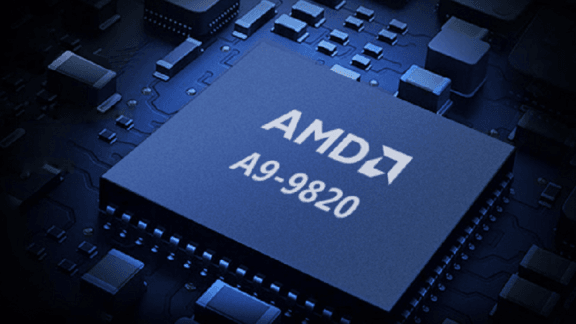 پردازنده A9-9820