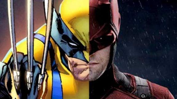 بازی احتمالی Wolverine و Daredevil