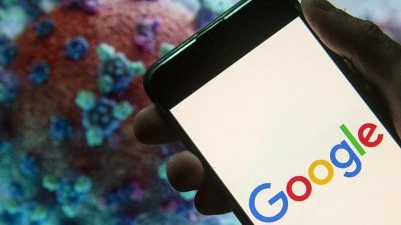 کمک 800 میلیون دلاری گوگل برای درمان کرونا