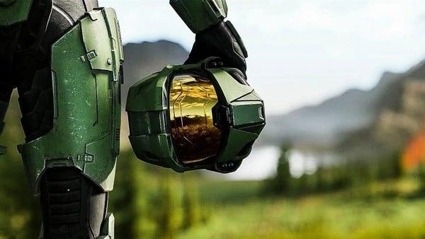 بازی Halo Infinite برای Xbox