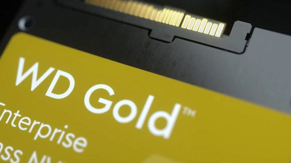 حافظههای SSD تجاری