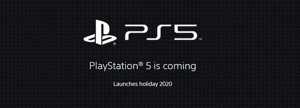 زمان رسمی عرضه PS5