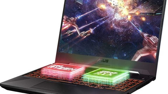 لپ تاپ Ryzen 7 4800H