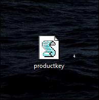 کد محصول ویندوز 10 رجیستری