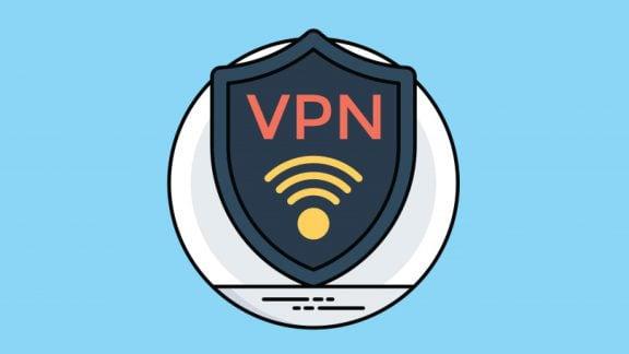 آیین نامه VPN قانونی