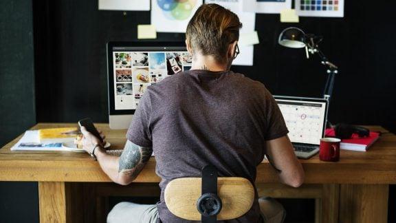 افزایش چشمگیر فروش کامپیوترهای شخصی