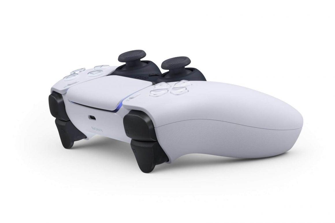 کنترلر DualSense پلی استیشن 5