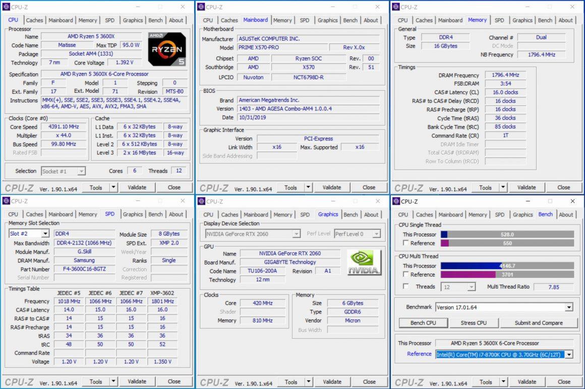 بررسی مادربرد ASUS X570 PRIME PRO