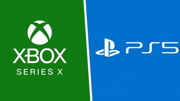 برتری پلی استیشن 5 نسبت به Xbox Series X