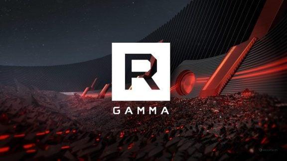 گرافیک Radeon RX Gamma