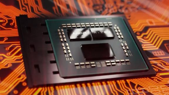 پردازنده AMD Zen 2