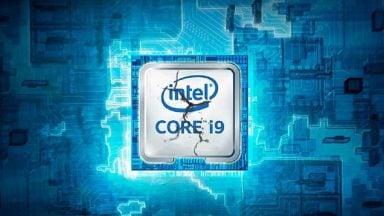 پردازنده Core i9