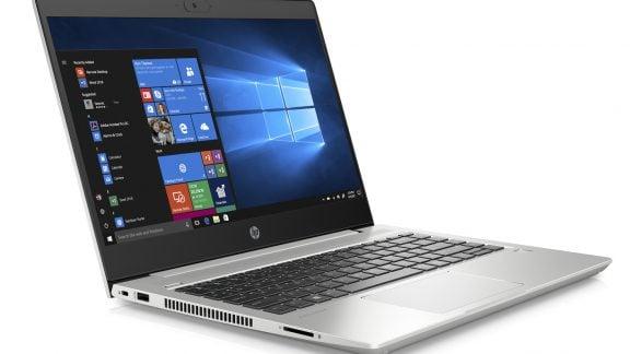 لپتاپ HP سری Probook G7
